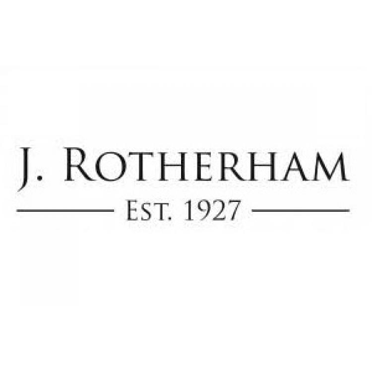 J Rotherham logo