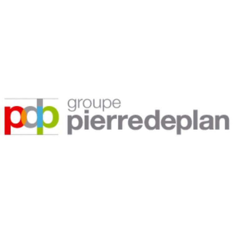 Pierredeplan logo